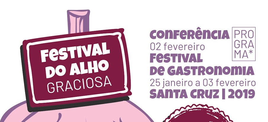 Festival do Alho da Graciosa